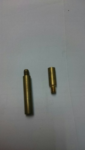 Brass File Part