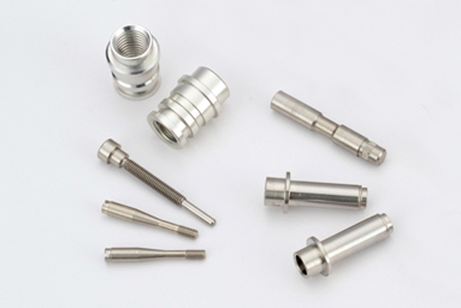Precision Machined Components 04