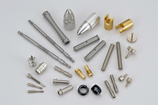 Spare  Part Customized Services