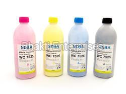 Photocopier and Printer Color Toner Powder 02