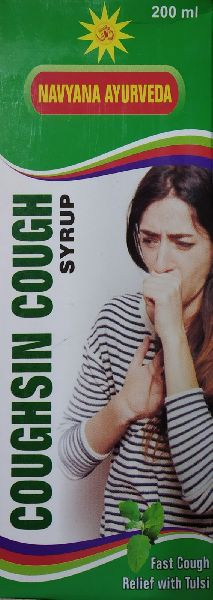 Coughsin Cough Syrup 01