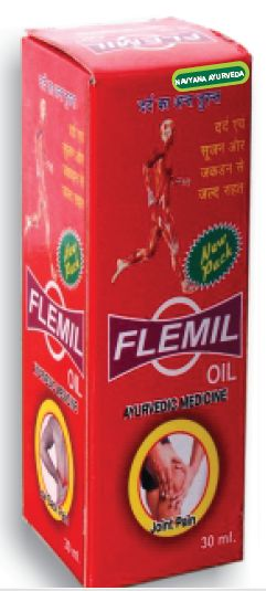 Flemil Oil