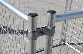 Fence Tubes