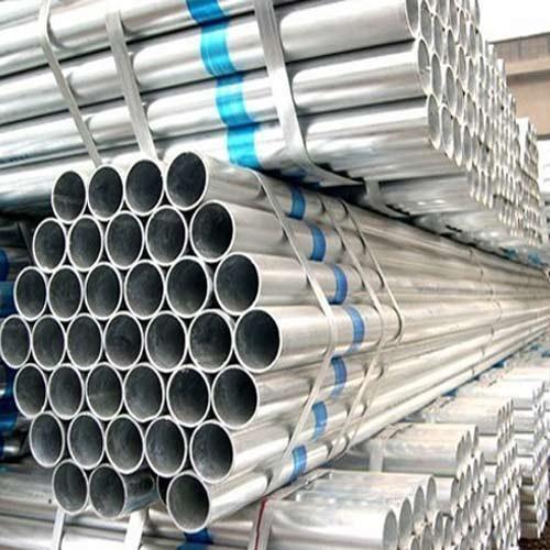 Pre Galvanized Steel Tubes