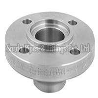 Groove & Tongue Flanges 01