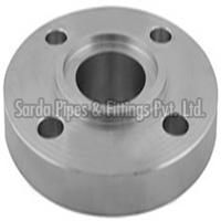 Groove & Tongue Flanges 02