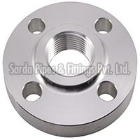 Threaded Flanges 02