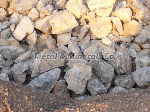 Rock Phosphate Lumps