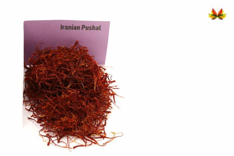 Iranian Pushali Saffron Threads