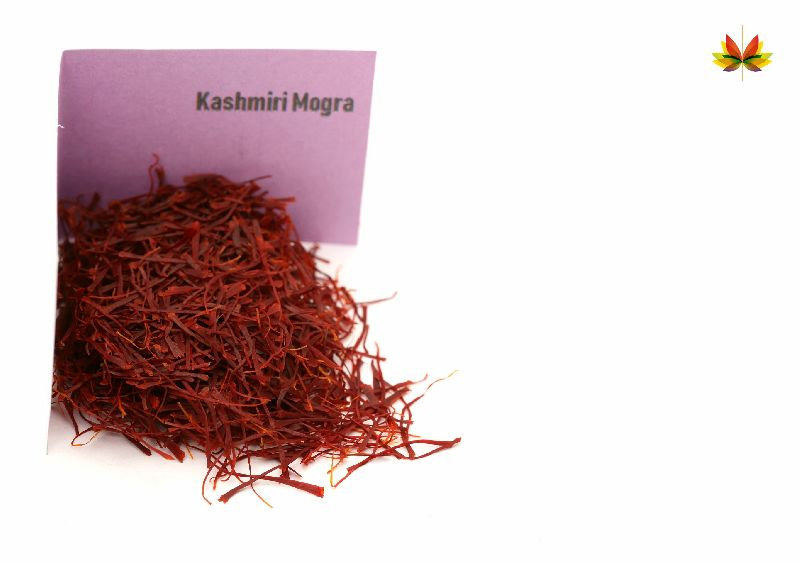 Kashmiri Mogra Saffron Threads