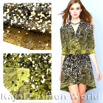 Knitted Fabrics 03