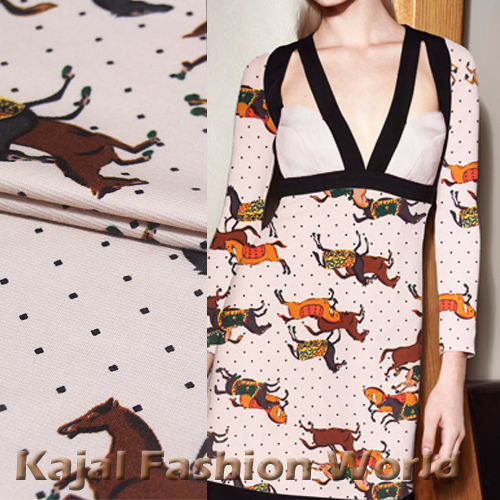 Knitted Fabrics 04