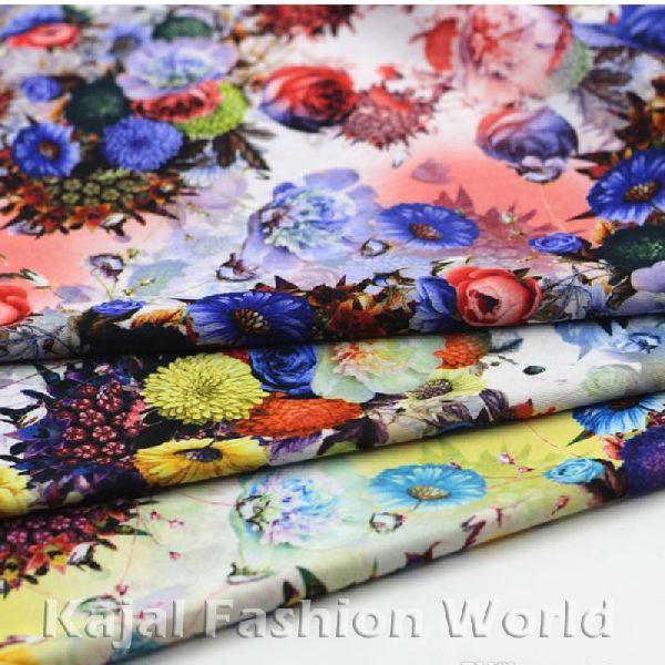 Knitted Fabrics 05