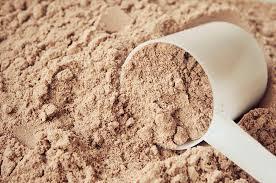 Healthy Breakfast Powder