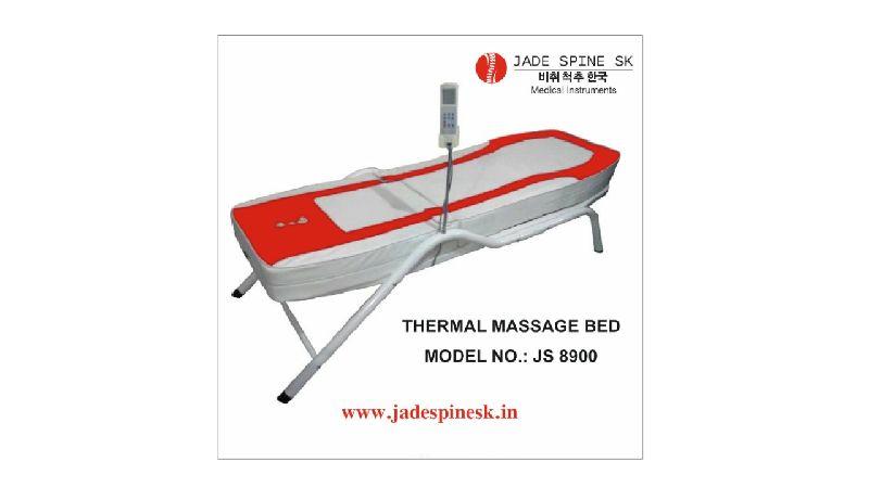 Half Body Massage Bed
