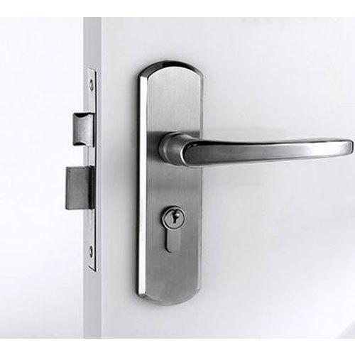 SS Door Locks