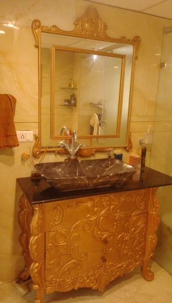 Vanity Cabinet 01