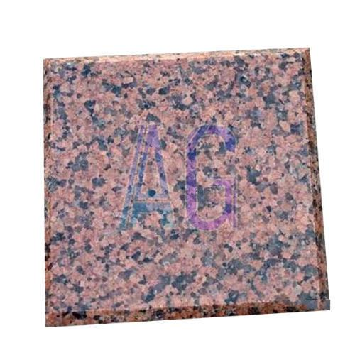 Carpet Red Granite
