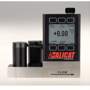 Alicat Mass Flow controller