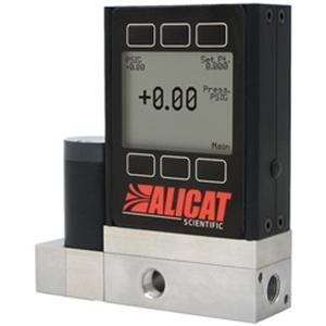 Single Valve Pressure Controllers and Regulators
