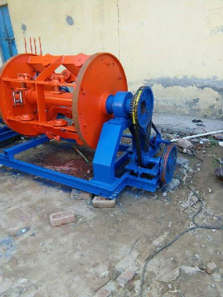 Cable Conductor Machine