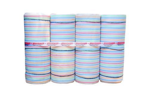 Hdpe Monofilament White Fabric