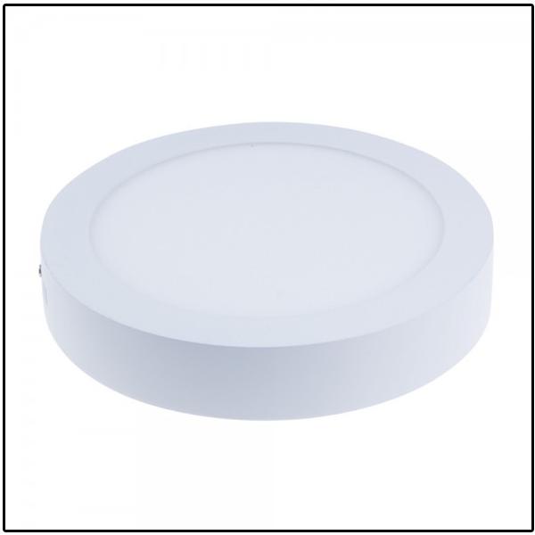 LED Surface Mount Round Panel