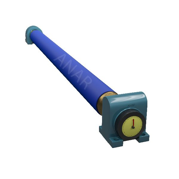 Bowed Spreader Roller