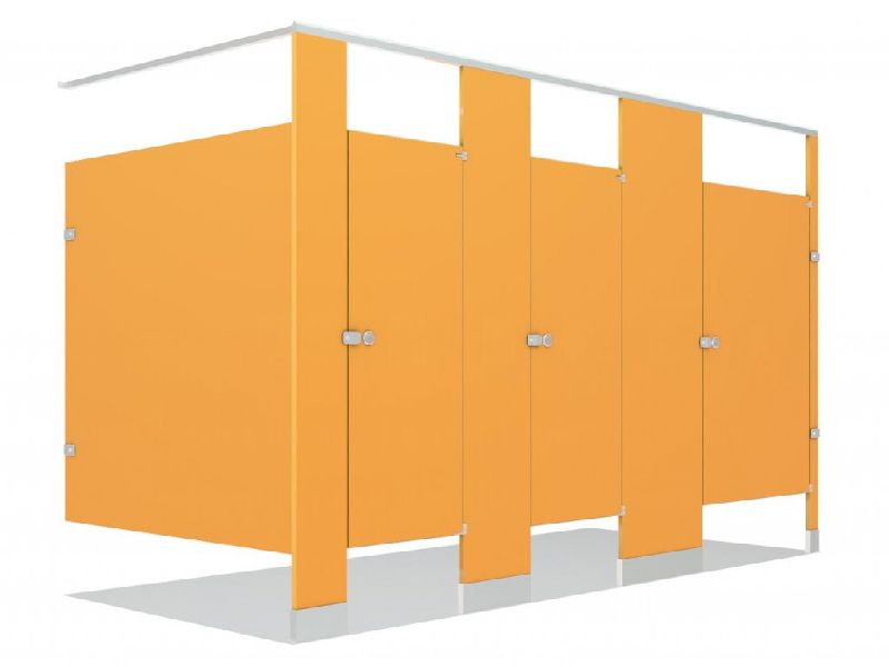 Laminated Partition 02