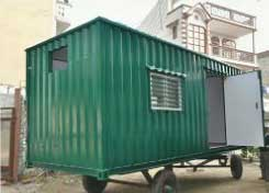 Mobile Container 01