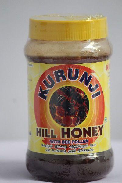 Kurunji Hill Honey With Bee Pollen 01