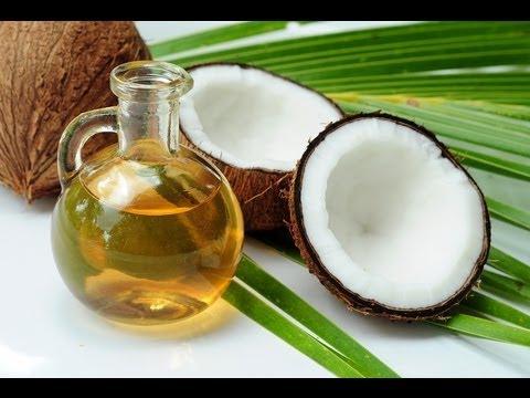 Organic Cocunut Oil