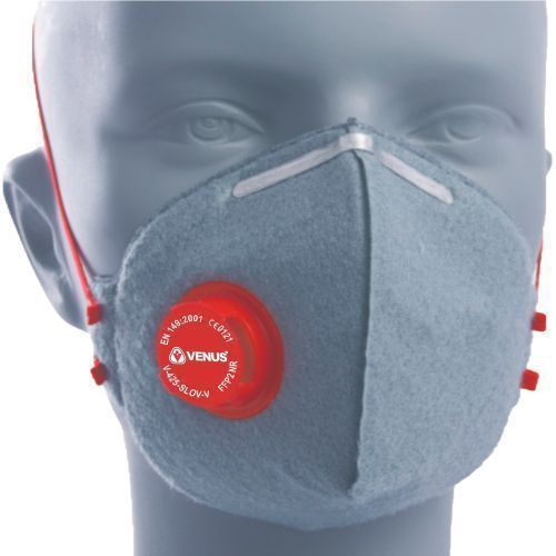 Maintenance Free Respirator (Welding Series)