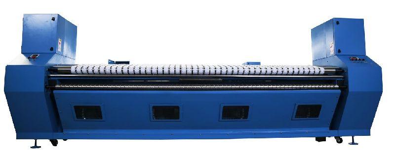 Automatic Vacuum Linen Feeder