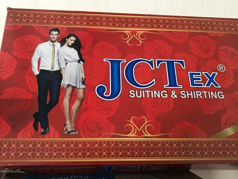 Suiting & Shirting Boxes