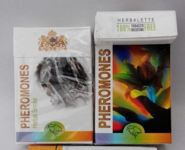Herbal Pheromone Cigarettes