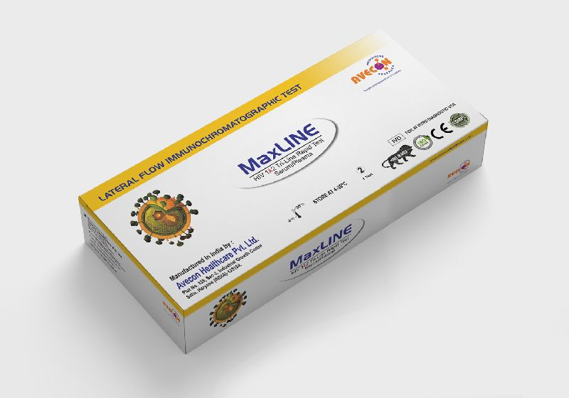 HIV Rapid Test Kit
