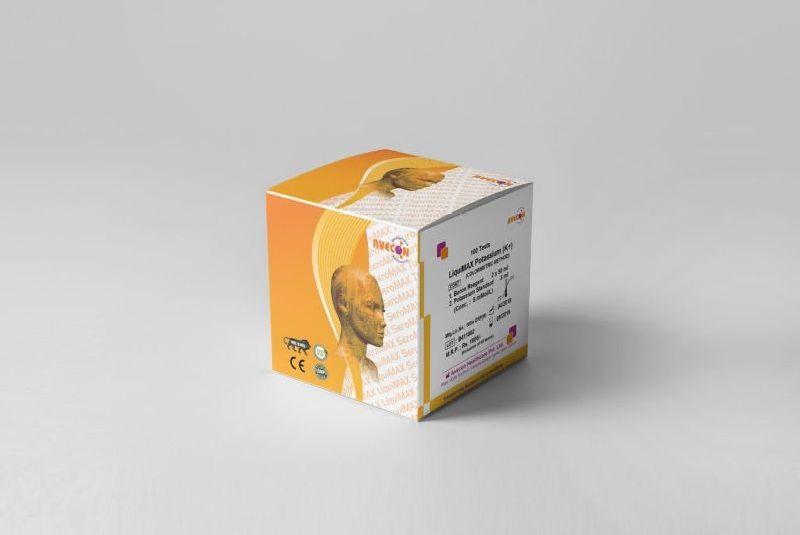 Potassium SLR
