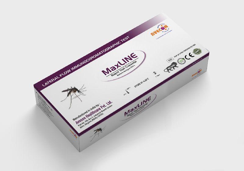 Malaria Antigen Pf-Pv Rapid Test Kit