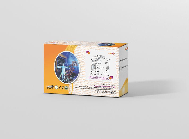 RPR Test Kits