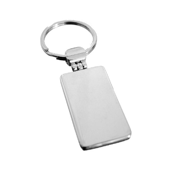 Stainless Steel Key Ring