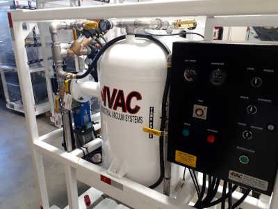 PV250 Industrial Vacuum System 03