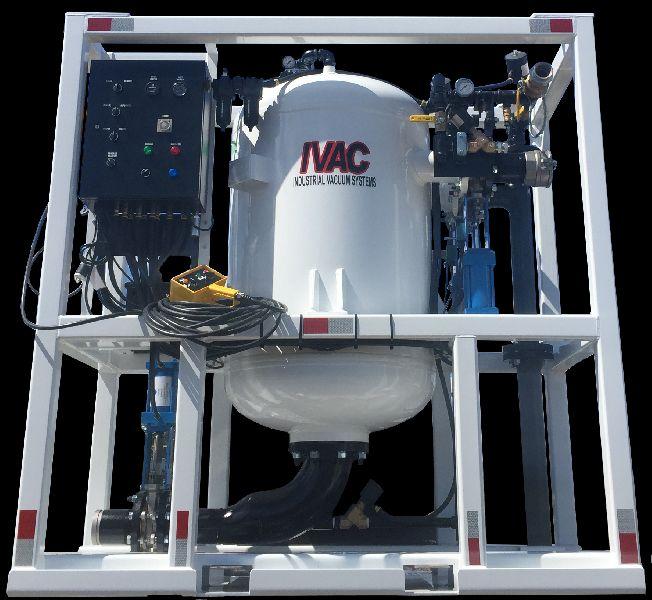 PV500 Industrial Vacuum System 01