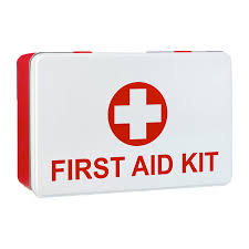 First Aid Kit 02