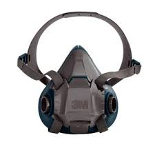 Safety Mask 01