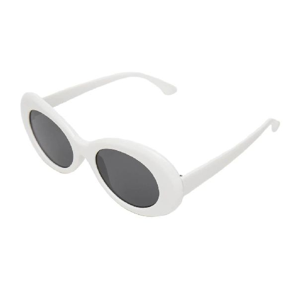 White & Black Goggles