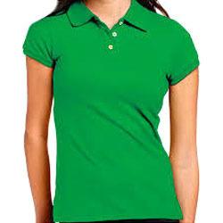 Women Polo T-Shirts Exporter a28a9a58a