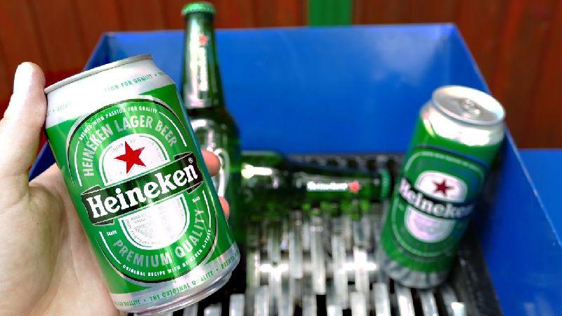 Heineken Beer From Holland 250ml, 330ml & 500ml For Sale