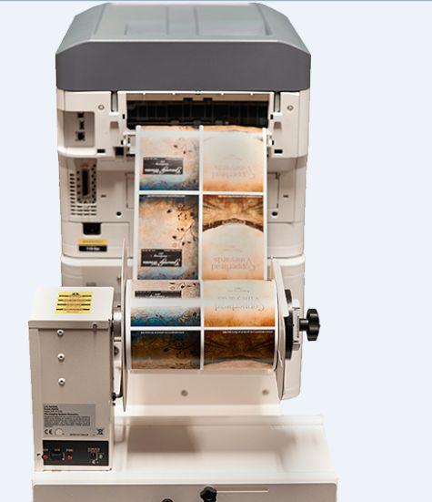 iColor® 700 Label Printers