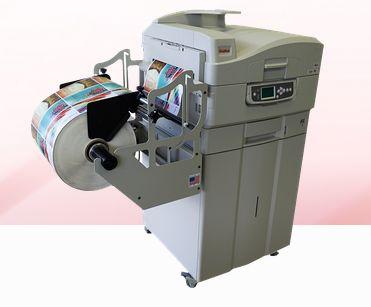 Icolor® 900 Label Printer